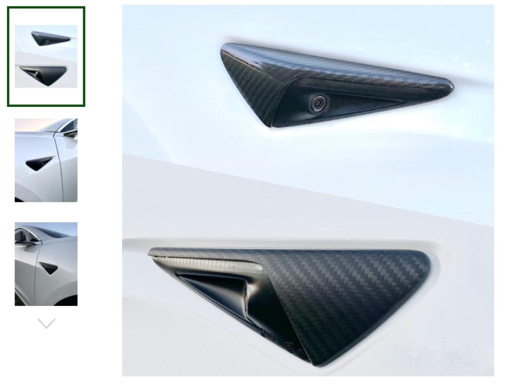 I migliori accessori per la Tesla con GreenDrive - protezione