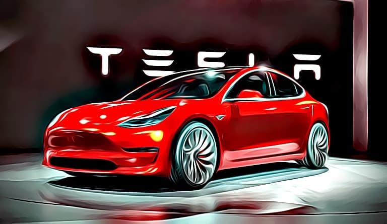 I migliori accessori per la Tesla con GreenDrive