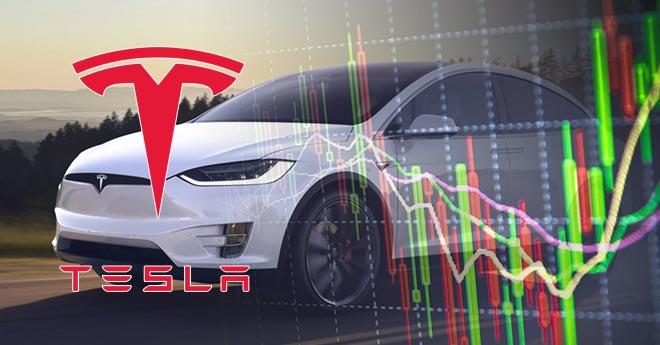Tesla di fronte a una scommessa a breve termine