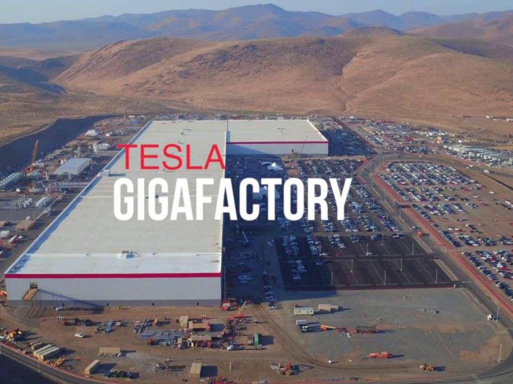 Tesla e il Texas: Donald Trump approva.
