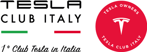 Teslalovers diventa partner di Tesla Club Italy