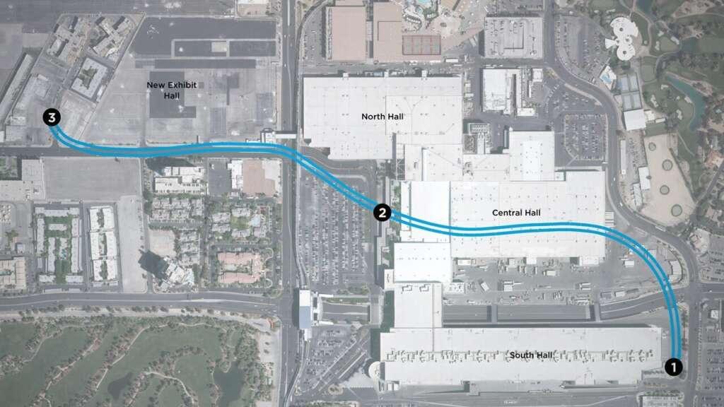Miami Loop in arrivo? il tunnel sotterraneo