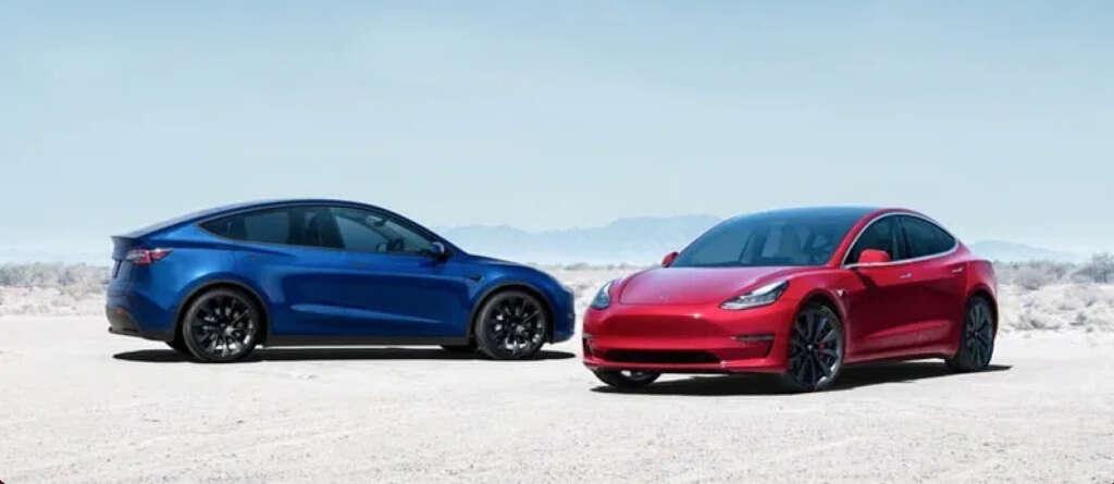 Tesla sempre più apprezzata