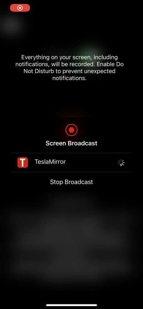 Finalmente le app arrivano sullo schermo record